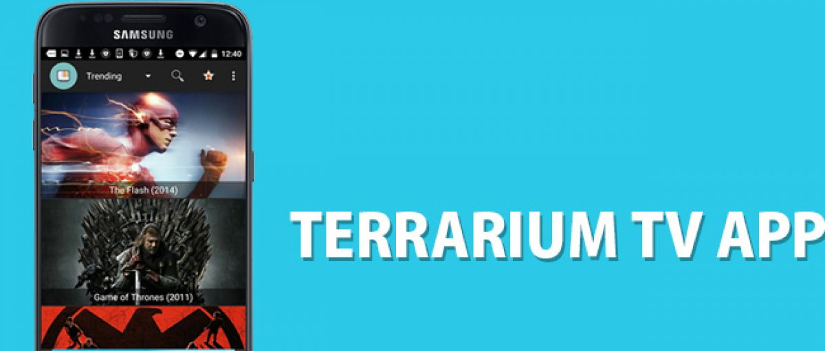 Download Terrarium TV APP From Terrariumtvappdownloads.com